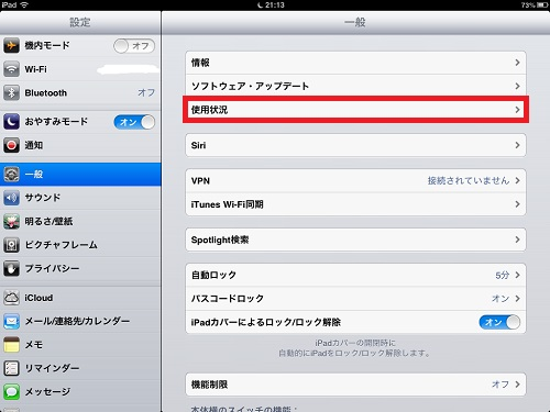 iPad mini memory01
