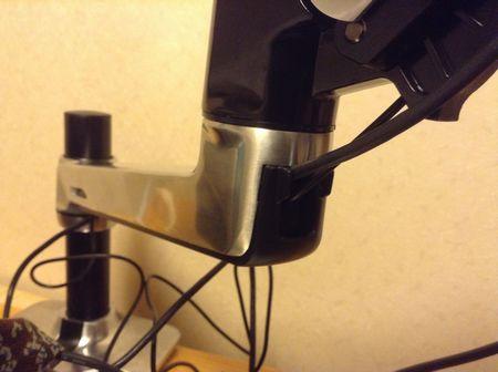 Ergotron LX desk mount arm06