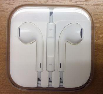 iPhone earphone01