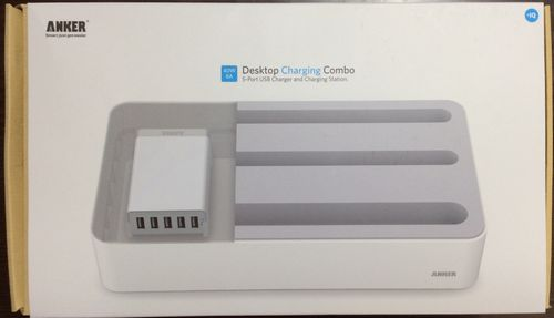 Anker Desktop Charging Combo01
