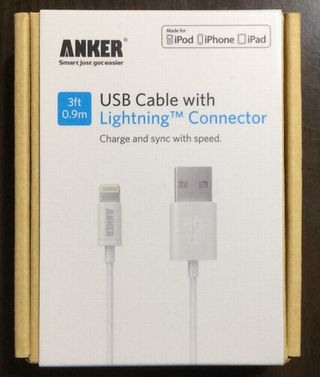Anker LghtningCable01